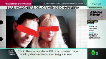 Una cabeza sin aparecer y todas las sospechas bajo 'El loco': las incógnitas del crimen de Chapinería