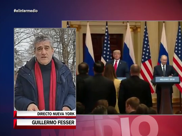"""Guillermo Fesser explica los detalles de la llamada de Biden a Putin: """"Le ha dicho que envenenar a disidentes no está bien"""""""