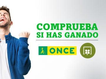 Resultados Bonoloto, Cupón Diario de la ONCE, Tríplex y Super ONCE del miércoles 27 de enero de 2021