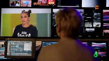 Cristina Pedroche, ¿presentadora de Equipo de Investigación?: así reacciona Gloria Serra