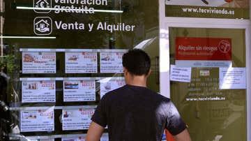 Ayuda al alquiler de Madrid