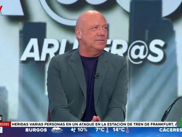 """""""No puedes enterrar a tus familiares, pero sí ir a un mitin electoral"""": indignación en Aruser@s ante las medidas en Cataluña"""