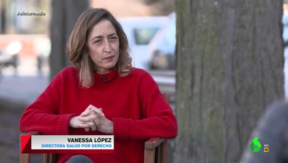 """La necesidad de acabar con la patente dela vacuna: """"Se ha invertido dinero público y luego se ha dejado al mercado"""""""