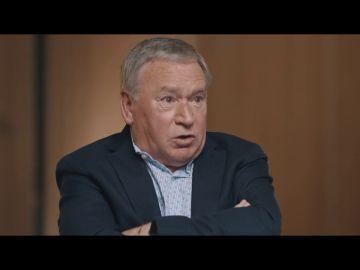 """""""Con la gente mayor han hecho negocio"""": la reflexión de Javier Clemente en Salvados sobre la pandemia"""