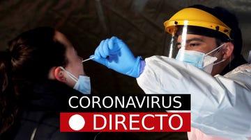 Nuevas medidas por COVID-19 en España, hoy | Confinamiento por coronavirus, restricciones y últimas noticias, en directo