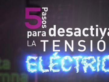 La estrategia del Gobierno para desactivar la tensión eléctrica
