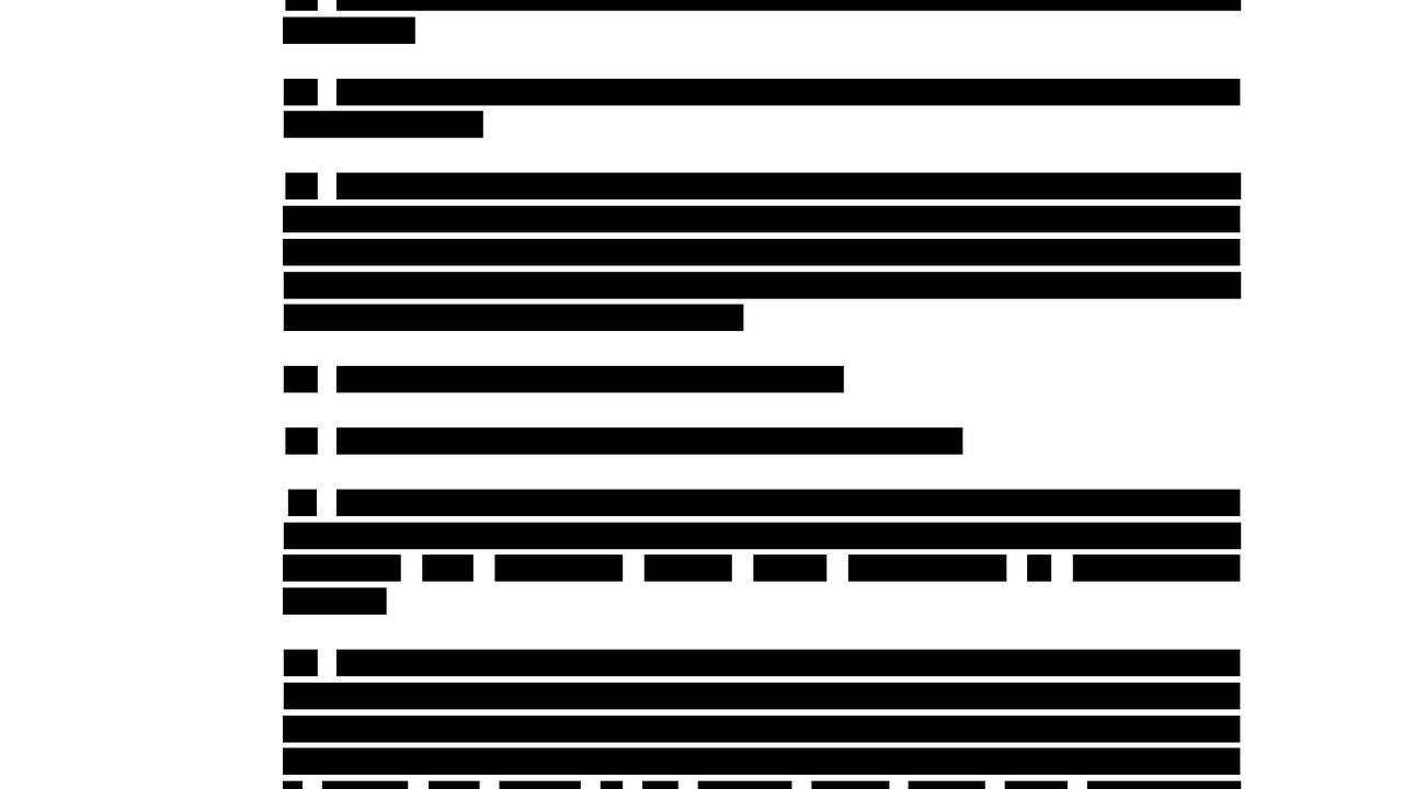 Captura del contrato firmado entre AstraZeneca y la Comisión Europea
