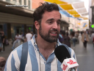 """El vídeo viral de El Intermedio en el que un joven explica las ventajas de ser soltero: """"Dejas un yogur en la nevera y cuando vuelves está"""""""
