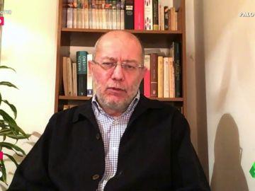 """Francisco Igea: """"El Gobierno ha huido de la gestión y la ha dejado en manos de las comunidades para no desgastarse"""""""