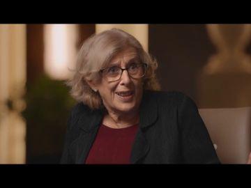 """Carmena abre el debate sobre las pensiones en Salvados: """"Sería muy bueno hacer compatible la pensión completa y poder trabajar"""""""