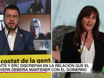 Las complejas cuentas en Cataluña tras el 14F: qué papel podría jugar cada partido en la formación de un nuevo Govern