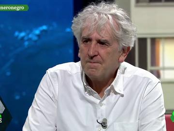 """Juan Luis Arsuaga (paleontólogo): """"Estamos mejor reparados que nunca para la pandemia, las anteriores fueron espantosas"""""""
