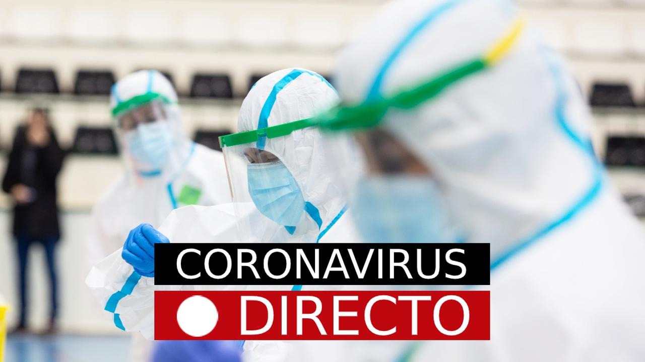 Nuevas restricciones por COVID-19 en España, hoy   Confinamiento, medidas y zonas básicas de salud en Madrid, en directo