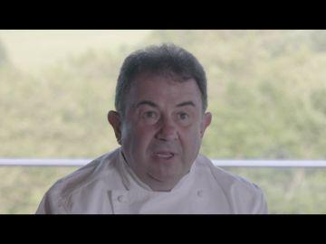 """El chef Martín Berasategui habla de su infancia con la familia Gabilondo: """"Sentimos adoración por ellos"""""""