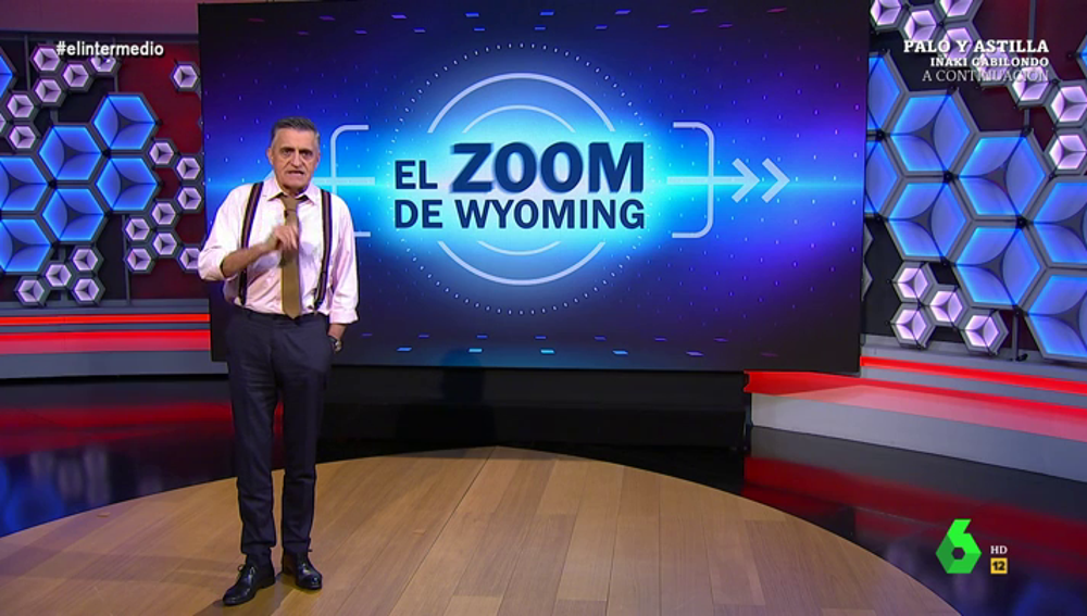 El Zoom de Wyoming