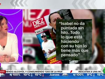 """Julián Muñoz asegura que Isabel Pantoja trajo """"90.000 dólares de América en el bolso"""""""