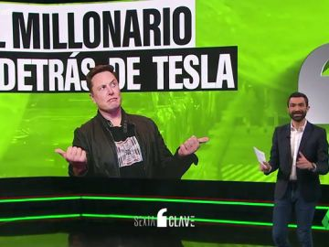 ¿Genio o loco? Repasamos las excentricidades más sonadas de Elon Musk, el