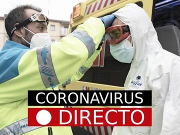 Restricciones por COVID-19 España, hoy | Medidas por coronavirus, confinamiento y noticias de última hora, en directo