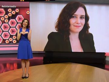 Cristina Gallego ironiza sobre las acusaciones de sabotaje de Ayuso a Más Madrid sobre el Zendal