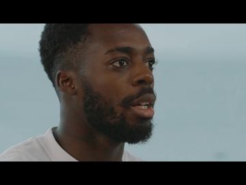 Iñaki Williams habla de los problemas de su madre para encontrar piso por ser de Ghana