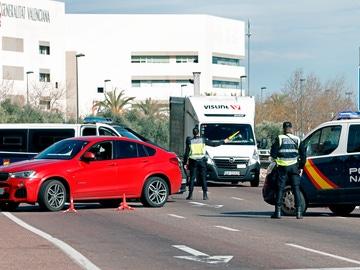 Nuevas restricciones por COVID-19, hoy | Confinamiento en España y zonas básicas de salud de Madrid, en directo