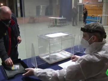 simulacro elecciones