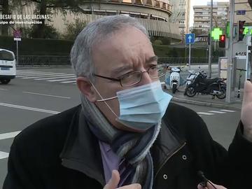 """Así mintió el gerente del Clínico de Madrid tras ponerse la vacuna: """"No me he vacunado. Yo espero al final"""""""