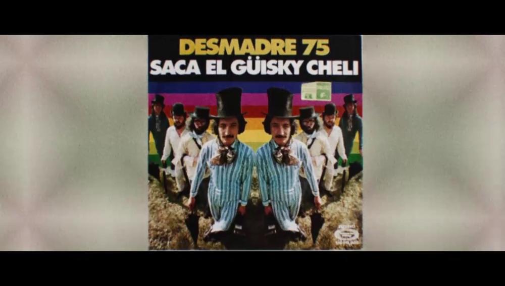 'Saca el güisky, Cheli': la conocida canción que catapultó a la fama a Seju, el hermano de Wyoming