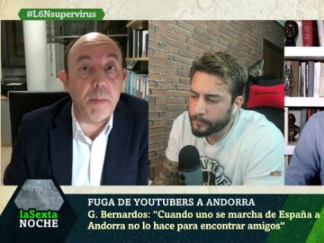 """El tenso debate entre Roma Gallardo y Gonzalo Bernardos: """"No me falte al respeto; está usted haciendo el ridículo"""""""