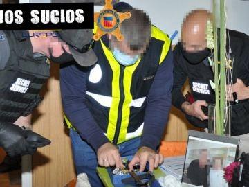 Operación Secreto