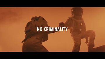 El satírico anuncio de Greta Thunberg de la llegada a Marte de Perseverance