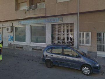 Centro de culto musulmán Assafwa, en San Javier (Murcia)