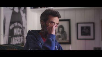 La tajante respuesta de Pau Donés sobre si pensó en suicidarse