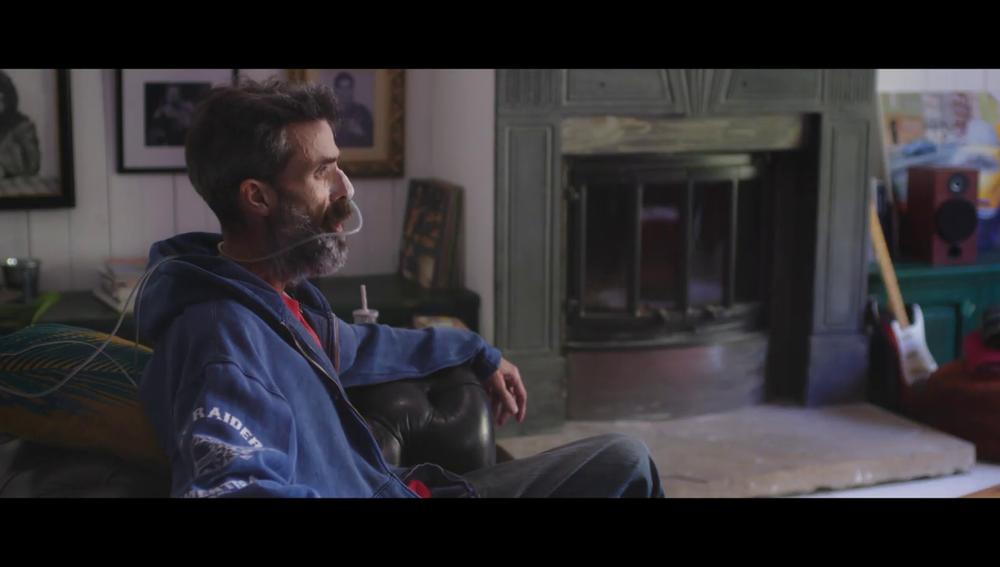 """""""¿Te has asustado?"""": la pregunta de Pau Donés a Jordi Évole segundos antes de comenzar su entrevista"""