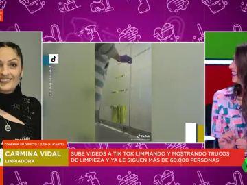 Carmina Vidal