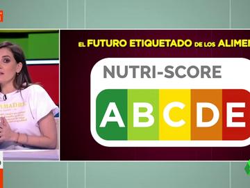 El semáforo nutricional de 'Nutriscore': estas son las claves de la nueva etiqueta que te explica los alimentos