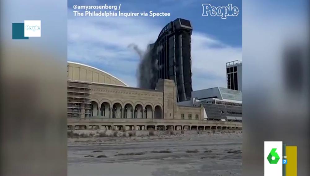 Edificio trump