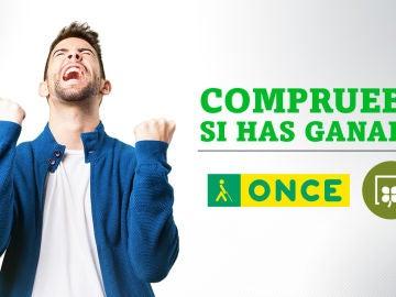 Comprueba Cupón Diario de la ONCE, Bonoloto, Triplex y Super ONCE de hoy miércoles 24 de febrero de 2021