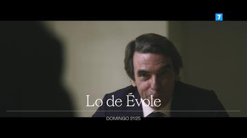 Lo de Évole Aznar 1