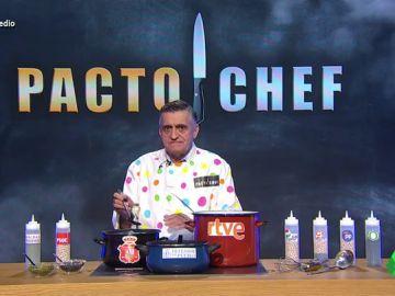 'Pacto de Chef'