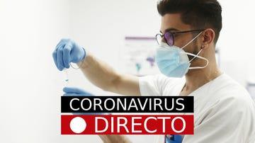 Restricciones por COVID-19, hoy | Nuevas medidas por coronavirus y confinamiento en zonas básicas de salud en Madrid, en directo