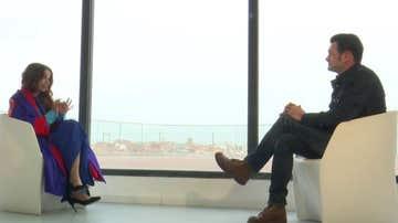 Entrevista a Victoria Abril en laSexta Noche