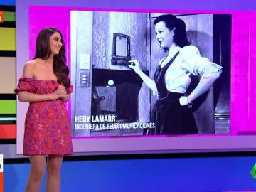 Del wifi al limpiaparabrisas: inventos revolucionarios de la historia desarrollados por mujeres