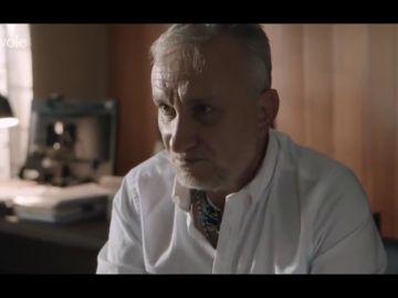 """El padre de la pequeña Nadia reaparece en 'Lo de Évole': """"¿Usted estafó a los donantes?"""""""