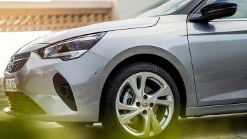 Faros Opel Corsa 2020