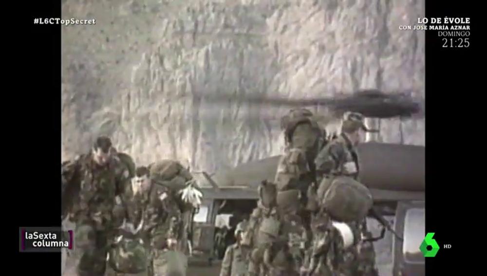 ¿Qué se está ocultando en el Ejército desde que se aprobó la ley de secretos oficiales?