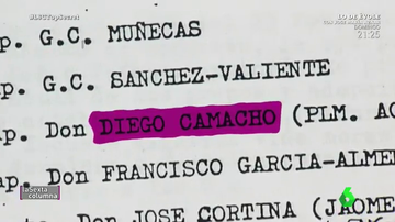 Habla el coronel retirado del CESID Diego Camacho: ¿estuvieron implicados en el 23F altos cargos del espionaje español?