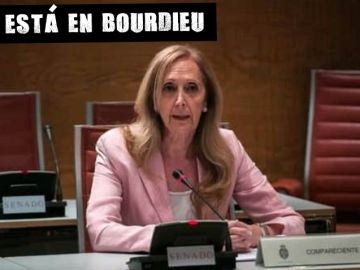 Carmen Sastre (Archivo)