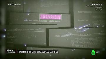 LaSexta Columna accede a los documentos que prueban que el franquismo espió a La Pirenaica, la emisora de la resistencia contra la dictadura