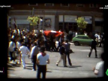 43 años del crimen de Germán Rodríguez: ¿por qué aún no se sabe todo lo que ocurrió ese día?